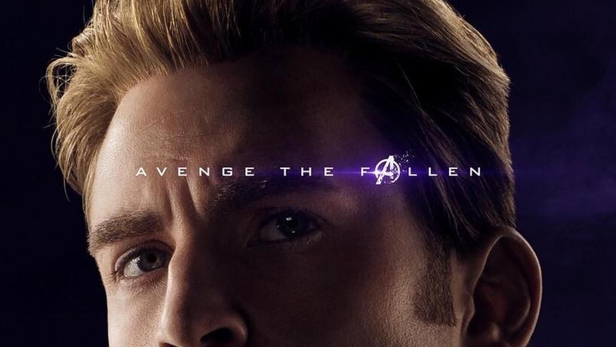 'Avengers: Endgame' Tayang Besok, Bioskop Ini Buka dari Pagi
