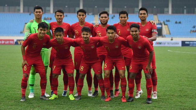 PSSI berharap penetapan tersangka terhadap Menpora Imam Nahrawi tidak mengganggu persiapan Timnas Indonesia U-23 jelang tampil di SEA Games 2019.