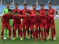 Merlion Cup: Timnas Indonesia U-23 Tertinggal 1-2 di Babak I