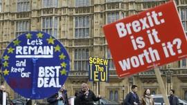 Menteri Urusan Brexit Mengundurkan Diri