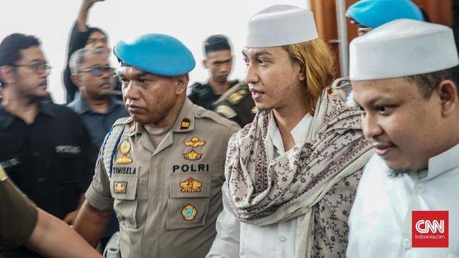 Sidang lanjutan perkara penganiayaan remaja dengan terdakwa Bahar bin Smith digelar tertutup untuk umum, Kamis (28/3).