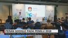 Peran Google Pada Pemilu 2019
