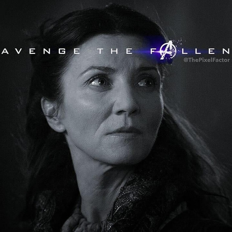 Kira-kira kalau Game of Thrones masuk ke semesta Avengers, akan seseru apa ya Insertizen?