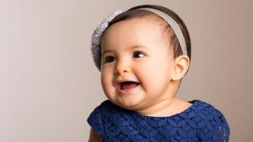 Elok, 20 Inspirasi Nama Bayi Perempuan dari Berbagai Bangsa