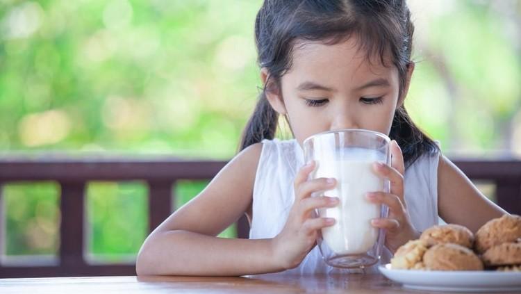 Guna melarutkan susu bubuk buat si kecil, jenis air yang digunakan juga penting untuk diperhatikan lho.