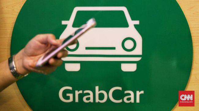 Grab menyediakan fasilitas Grab Benefit, stasiun pembersihan mobil Excellence Center untuk mencegah penularan corona.