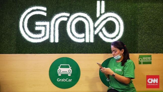 Grab Holdings dikabarkan bakal merger dengan perusahaan AS Altimeter Capital. Jika terealisasi, valuasi Grab diperkirakan meningkat jadi hampir US$40 miliar.