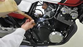 Tak Perlu ke Dealer, Mekanik Motor Bisa Dipanggil ke Rumah