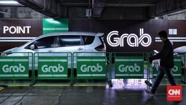 Grab Disebut Jadi E-commerce Paling Memuaskan di Indonesia