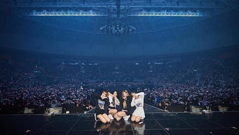 Jadi para BLINK sudah siap menunggu kembalinya para idola ini?