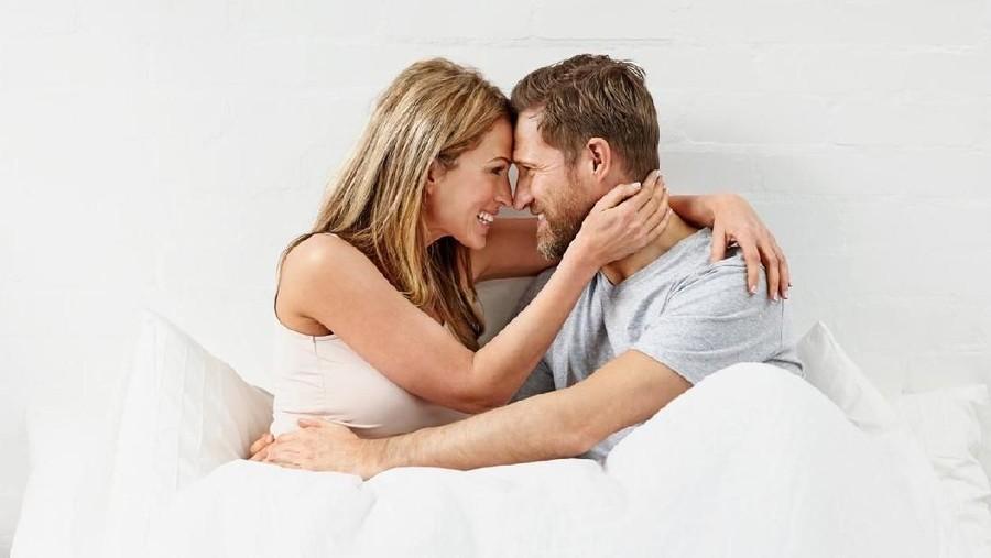 Pengaruh Posisi Bercinta pada Terjadinya Kehamilan