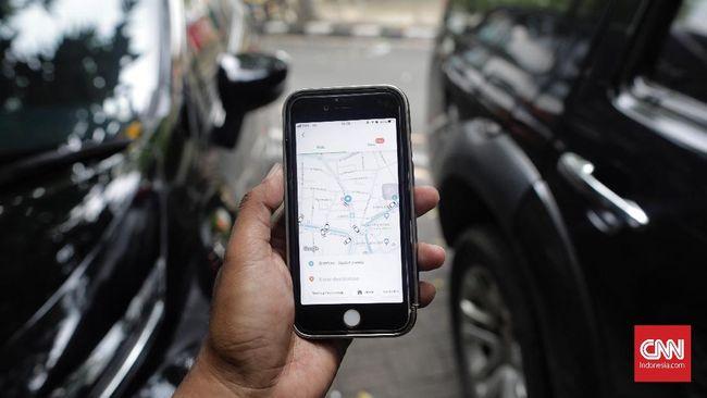 Mantan Mitra Gojek dan Grab Bikin Layanan Taksi Online Baru