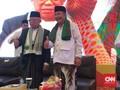 Ma'ruf: Indonesia Bukan Dinosaurus, Tidak Akan Punah