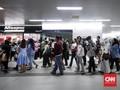 Biaya Sewa Lapak UMKM di 5 Stasiun MRT Rp1,3 Juta per Bulan