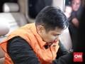 KPK Perpanjang Masa Penahanan Bowo Sidik Pangarso