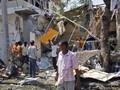Militan Al-Shabaab Klaim Jadi Pelaku Bom Mobil Somalia