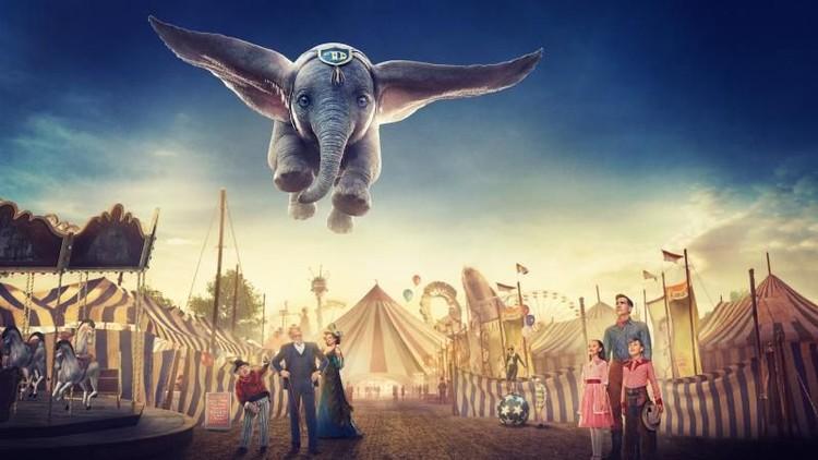 Film Dumbo versi live-action baru saja dirilis di Indonesia. Ada tiga pesan moral untuk anak dari film itu lho, Bun.