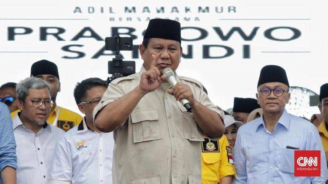 Meski didukung FPI, BPN Prabowo-Sandiaga mengatakan tak akan menganakemaskan FPI jika nanti memenangkan pemilu.
