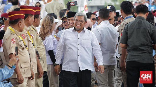 Ahmad Heryawan akan diperiksa dalam kapasitas sebagai saksi untuk Sekretaris Daerah Jawa Barat Iwa Karniwa yang sudah menjadi tersangka di kasus Meikarta.