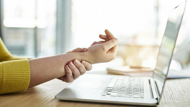 Kesemutan kerap dianggap sepele, padahal kesemutan bisa menjadi gejala awal gangguan neuropati ringan.