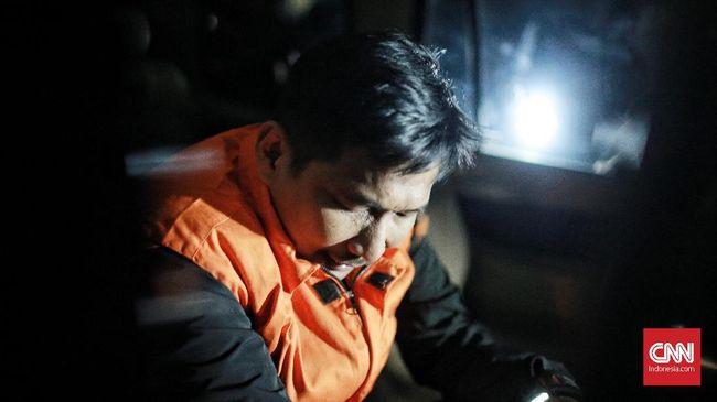 Wakil Ketua BPN mengatakan perlu penelusuran lebih lanjut untuk membuktikan tuduhan amplop serangan fajar kubu Jokowi-Ma'ruf.