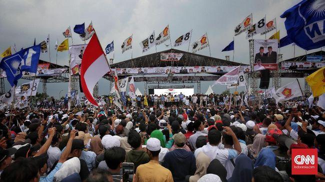 PDIP, peraih suara terbanyak DPRD Jabar pada Pemilu 2014 lalu, kini dikalahkan oleh Gerindra dengan 25 kursi serta PKS dengan 21 kursi.