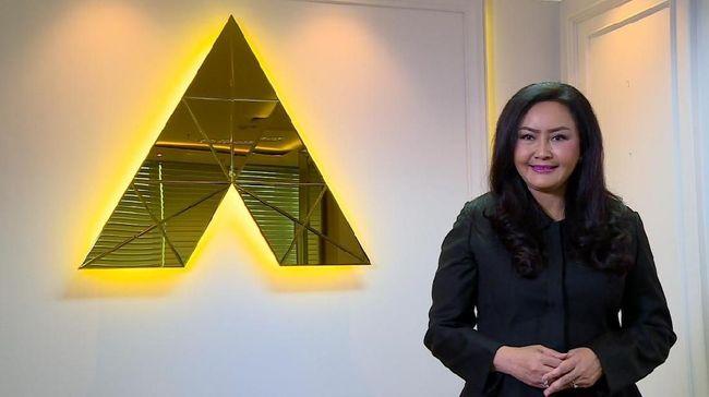 KPI memberi penghargaan kepada Trans7 sebagai TV host dalam puncak Peringatan Hari Penyiaran Nasional (Harsiarnas) ke-88.