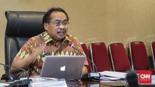 BPIP Klaim Omnibus Law Ciptaker Sesuai Nilai Pancasila