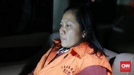 Jaksa Pertanyakan Amplop Cap Jempol Serangan Fajar Bowo Sidik