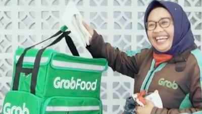 Pesanan Makanan Tetap Hangat Berkat 'Kantong Ajaib' Ala GrabFood