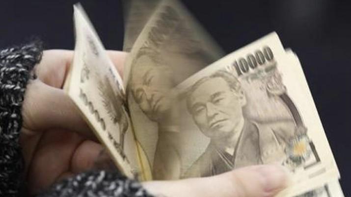Fed Diramal Pangkas Bunga 5 Kali Lagi, Yen Pukul Balik Dolar - Rifanfinancindo