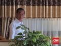 Jokowi Aku Punya Inisiatif di Balik Pertemuan JK - Prabowo