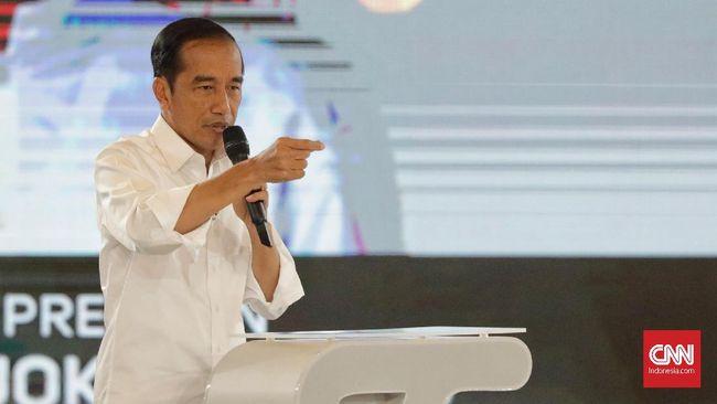 Debat Keempat, Jokowi Banggakan Peran RI di Konflik Rakhine