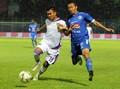Polisi Turunkan Jumlah Personel di Final Kedua Piala Presiden