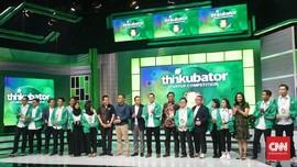 Mengenal Enam Startup Terpilih di Ajang Thinkubator