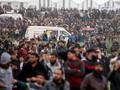 Protes di Gaza Meluas, Tiga Pemuda Palestina Tewas, 316 Luka