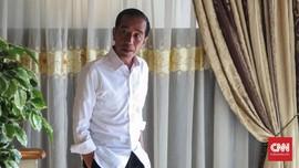 Jokowi Tak Restui Izin FPI Jika Mengancam Ideologi Negara