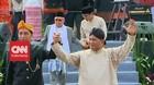 VIDEO: Jokowi Santai, Prabowo Disarankan 'Sentil' Lawan