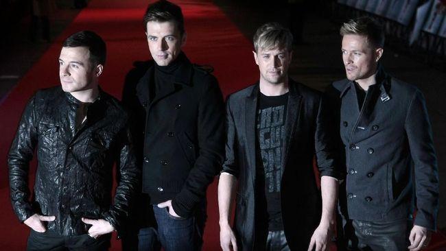 Antusiasme penggemar membuat Westlife menambah satu hari konser tur mereka di Jakarta, 6 Agustus mendatang. Tiket untuk hari kedua ini akan dijual mulai besok.
