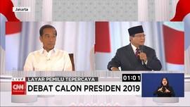 VIDEO: TNI, 'ABS' ala Prabowo, dan Pembelaan Jokowi