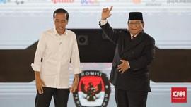 'Dilan' Jokowi, BPN Sebut e-Goverment Jangan Cuma Jadi Jargon
