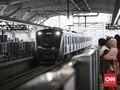 JICA Belum Putuskan Pinjaman untuk MRT Bundaran HI- Kota