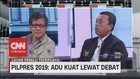 VIDEO: Rocky Gerung Vs Nusron Debat Konsep Ideologi Negara