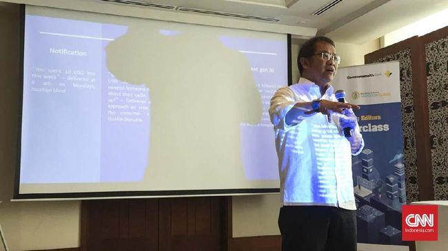 Menkominfo Rudiantara menyebut bahwa Google akan membayar pajaknya dalam bentuk rupiah mulai tahun ini. Pembayaran pajak melalui badan usaha di Indonesia.