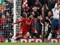 Mohamed Salah Tak Peduli Kritik Minim Gol di Liverpool