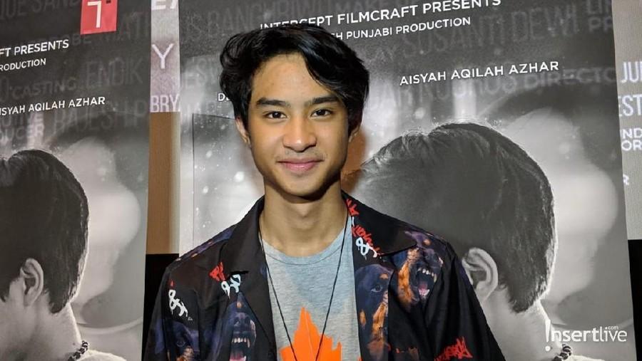 Devano Danendra Main Film, Iis Dahlia Mau Anaknya Jadi Pilot