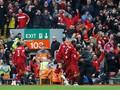 Klasemen Liga Inggris Setelah Liverpool Tekuk Tottenham