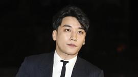 Kasus Burning Sun, Seungri-YG Didakwa Tanpa Penahanan