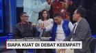 VIDEO: Siapa Kuat Di Debat Keempat? (1/5)