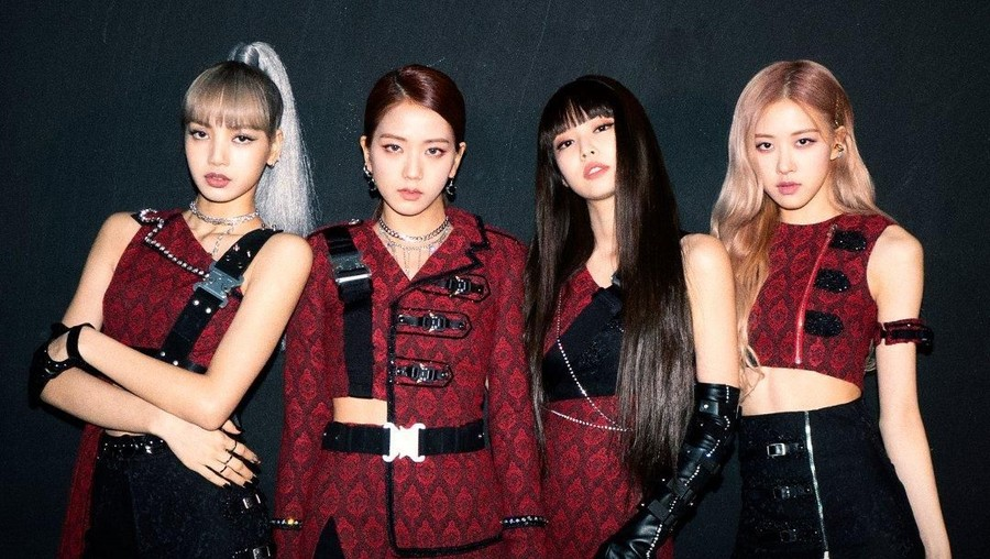 Image result for blackpink kill this love